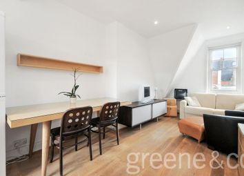 Thumbnail 1 bed flat to rent in St. Johns Wood High Street, St Johns Wood, London
