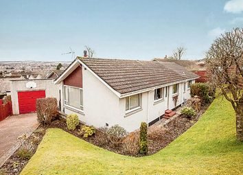 Thumbnail 4 bed bungalow for sale in Kennedy Drive, Inverness