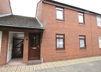Thumbnail 2 bed terraced house for sale in 19 South Street, Carlisle, Cumbria