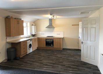 Thumbnail 2 bed flat to rent in Chaucer Rd, Herringthorpe, Rotherham