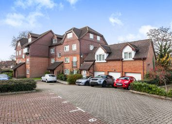 Thumbnail 3 bed penthouse for sale in Abbots Rise, Redhill