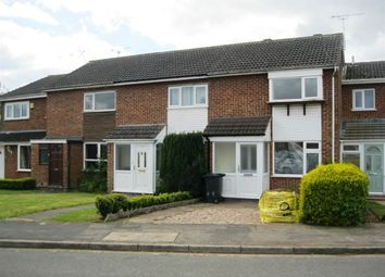 Thumbnail 2 bed terraced house to rent in Norton Leys, Rugby, Warwickshire
