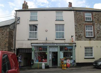 Thumbnail Commercial property for sale in Mixed Investment Premises, 1, Lords Court, Bude