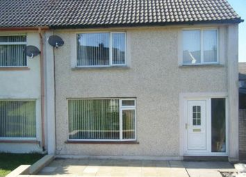 Thumbnail 3 bed terraced house for sale in Southey Walk, Egremont