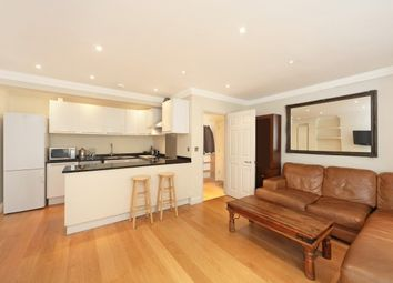 Thumbnail 2 bed flat to rent in Lancaster Road, Notting Hill