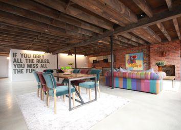 Thumbnail 2 bed flat to rent in Comet Works, Princip Street, Birmingham