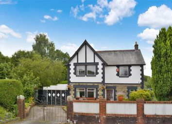 Thumbnail 3 bedroom detached house for sale in Wenallt Road, Aberdare, Rhondda Cynon Taff
