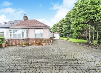 Thumbnail 2 bed bungalow for sale in Witton Grove, Framwellgate Moor, Durham