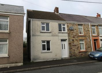 Thumbnail 2 bedroom terraced house to rent in Betws Road, Betws, Ammanford