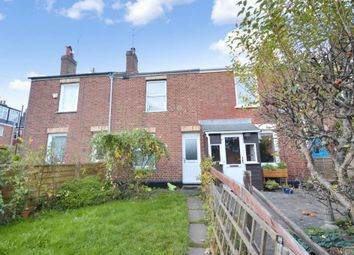 Thumbnail 2 bedroom terraced house for sale in Clifton Cottages, Parr Street, Newtown, Exeter
