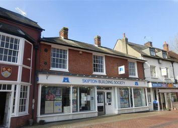 Thumbnail 1 bed flat to rent in Market Square, Chesham