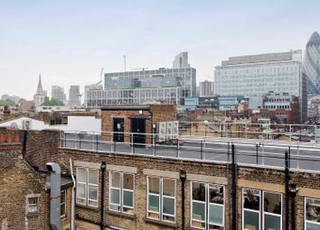 Thumbnail 1 bed flat for sale in Fairchild Place, London