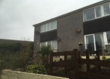 Thumbnail 2 bedroom flat to rent in Woodbine Close, Pembroke