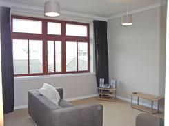 Thumbnail 2 bed flat to rent in High Riggs, Edinburgh