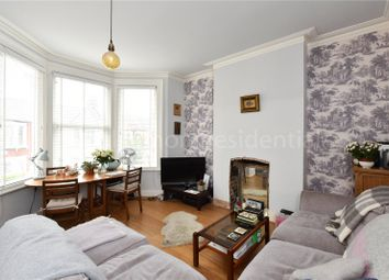 Thumbnail 1 bed flat for sale in Duckett Road, Harringay, London