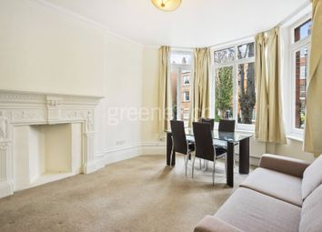 Thumbnail 2 bedroom flat to rent in Compayne Gardens, South Hampstead, London