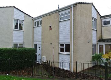 Thumbnail 3 bed terraced house for sale in Waverley, Woodside, Telford, Shropshire.