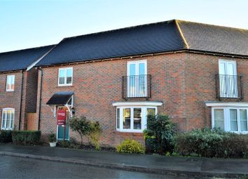 Thumbnail 2 bed semi-detached house for sale in Jane Morbey Road, Thame