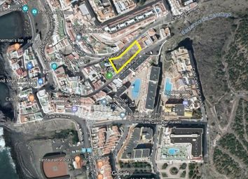 Thumbnail 2 bed apartment for sale in Puerto De Santiago Del Teide, Tenerife, Canary Islands, Spain