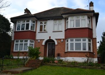 Thumbnail 1 bed flat for sale in 6 Falmouth Avenue, Highams Park