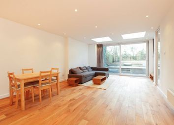 Thumbnail 2 bed flat to rent in Terrapin Road, Tooting