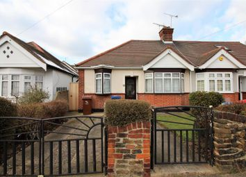 Thumbnail 2 bed semi-detached bungalow for sale in Turp Avenue, Grays