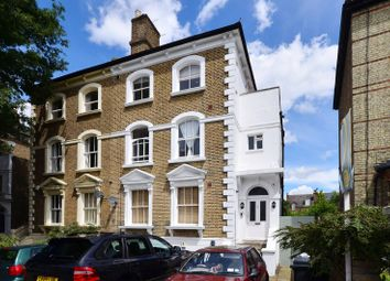 Thumbnail 1 bed flat to rent in Maley Avenue, Tulse Hill