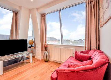 Thumbnail 1 bed flat to rent in Archer Court, High Street, Feltham