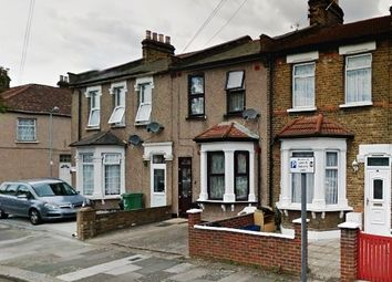 Thumbnail 4 bedroom terraced house to rent in St Marys Road, Ilford