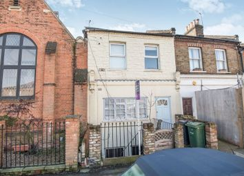Thumbnail 3 bedroom maisonette for sale in Wellfield Road, Streatham