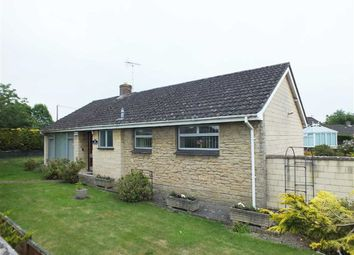 Thumbnail 4 bedroom detached bungalow for sale in Tyning Close, Trowbridge, Wiltshire