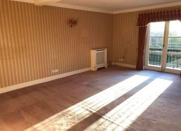 Thumbnail 3 bed flat for sale in Pembury Road, Tunbridge Wells, Kent