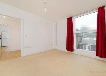 Thumbnail 1 bed flat to rent in Brownlow Mews, Chancery Lane