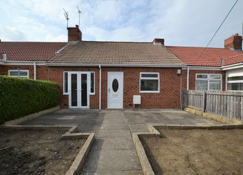 Thumbnail 2 bed terraced bungalow for sale in Northumberland Street, Horden, Peterlee