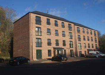 Thumbnail 2 bedroom flat for sale in Old Dalmore Drive, Auchendinny, Penicuik