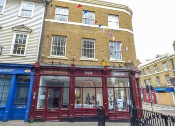 Thumbnail Office to let in High Street, Gravesend, Kent