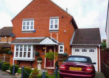 Thumbnail 3 bed detached house for sale in Timberdene Avenue, Barkingside, Ilford