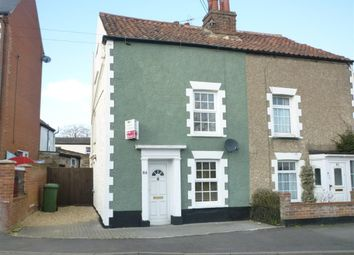 Thumbnail 3 bedroom property to rent in London Street, Swaffham