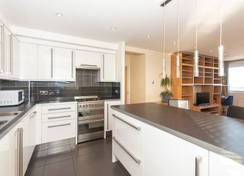 Thumbnail 1 bed flat to rent in Austin Road, London