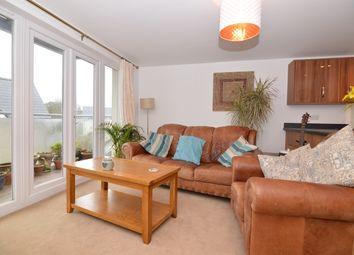 2 bed flat for sale in Trelowen Drive, Penryn TR10