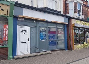 Thumbnail Retail premises to let in 29 Newland Avenue, Hull, East Yorkshire