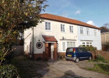Thumbnail 1 bed maisonette for sale in Thornhill Park Road, Southampton