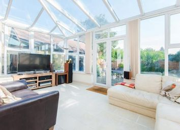 Thumbnail 3 bed semi-detached house for sale in Churchgate, Cheshunt, Waltham Cross, Hertfordshire