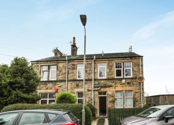 Thumbnail 1 bed flat for sale in Bowfield Road, Howwood