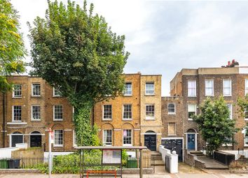 Thumbnail 2 bed flat for sale in Chisholm House, 33 Clapham Road, Oval, London