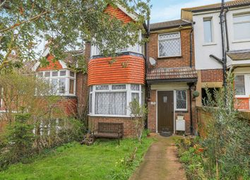 Thumbnail 3 bed semi-detached house for sale in Hartington Road, Brighton