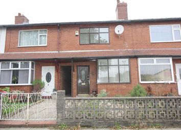 Thumbnail 2 bed terraced house to rent in Stewart Street, Bury, Greater Manchester