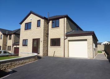 Thumbnail 4 bed detached house for sale in Upper Hoyland Road, Hoyland, Barnsley