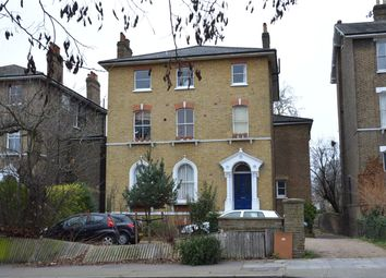 Thumbnail 2 bed flat for sale in Kidbrooke Park Road, Blackheath, London