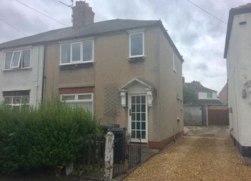 Thumbnail 3 bed semi-detached house for sale in 60 Hawthorn Road, Little Sutton, Ellesmere Port